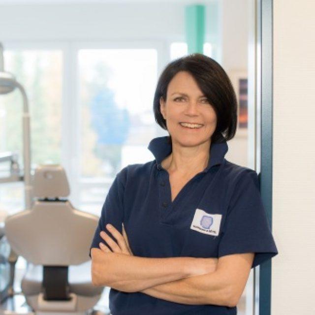 Dr. Petra Hoffmann