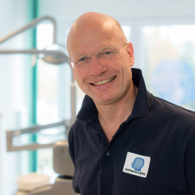 Dr. Dr. Carsten Hoffmann